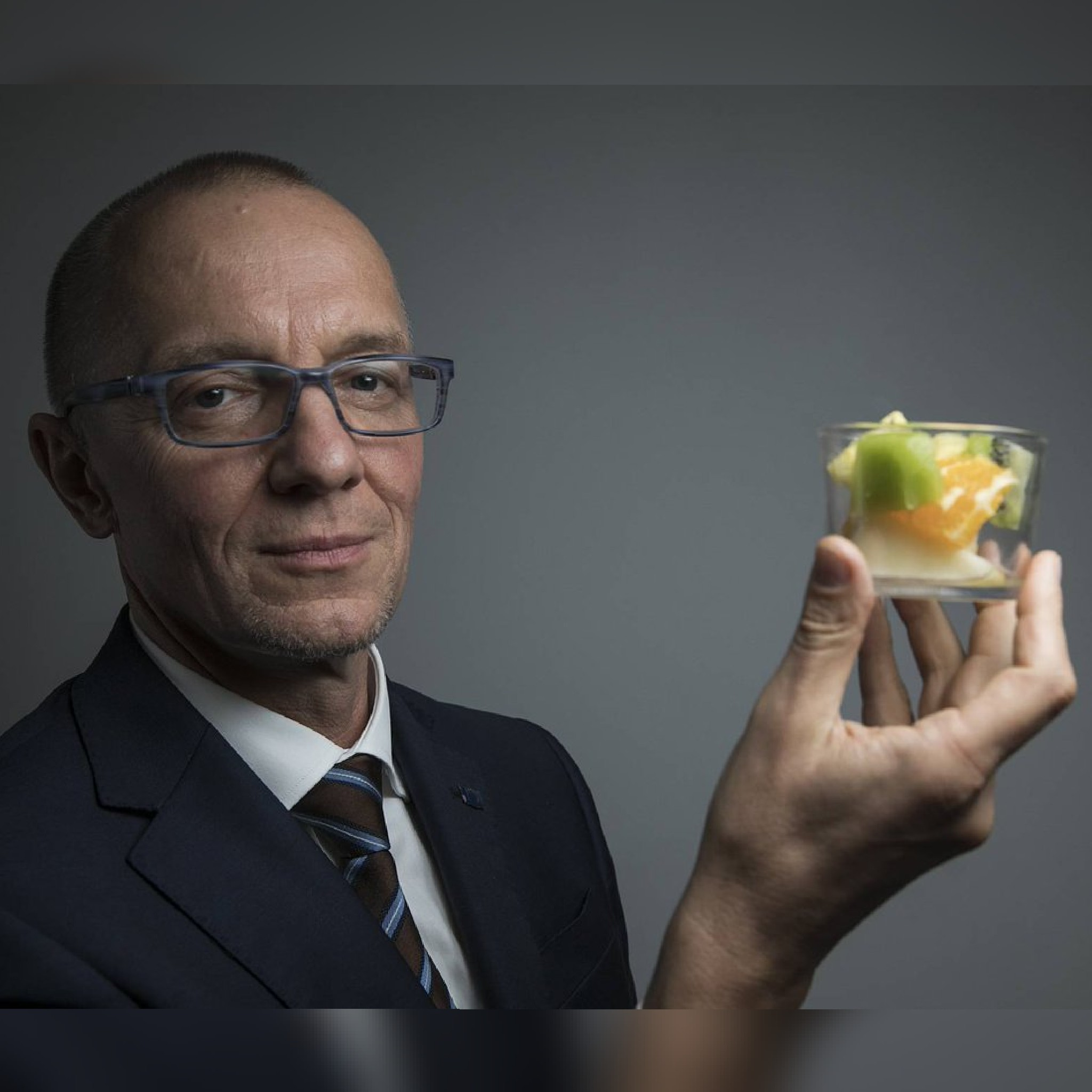 ciencia de los plaguicidas en los alimentos